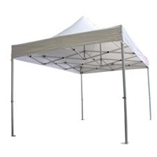 Easy Up Tent7
